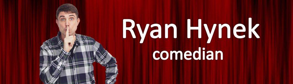 Ryan Hynek